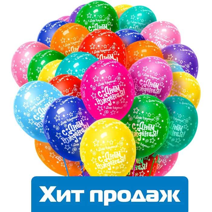 Поздравления про воздушный шарик